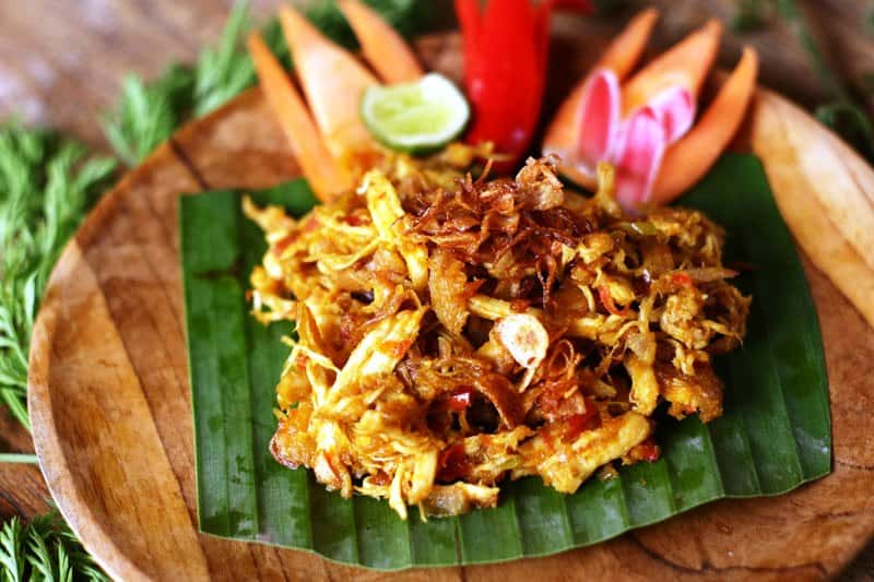 Learn Balinese Cuisine in a Cooking Class of Ubud