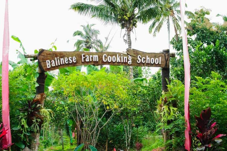 Be a Pro Chef – Join a Cooking School in Ubud
